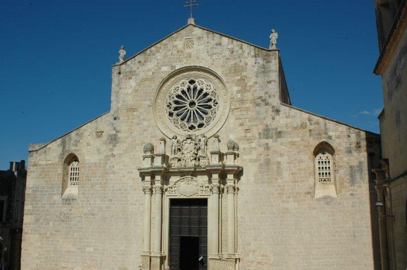 2019-04-06 Otranto Kathedrale Santa Annunziata 55.JPG