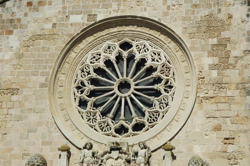 2019-04-06 Otranto Kathedrale Santa Annunziata  59.JPG
